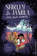 Shirley and Jamila Save Their Summer GN (2020 Dial Books) 1-1ST