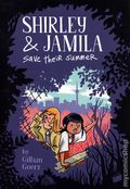 Shirley and Jamila Save Their Summer HC (2020 Dial Books) 1-1ST