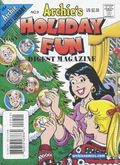 Archie's Holiday Fun Digest (1997) 9