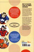 American Daredevil SC (2020 Chapterhouse) Comics, Communism, and the Battles of Lev Gleason 1-1ST