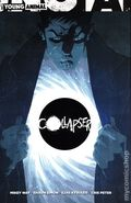 Collapser TPB (2020 DC) DC's Young Animal 1-1ST