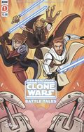 Star Wars Adventures Clone Wars (2020 IDW) 1B