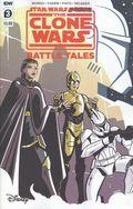 Star Wars Adventures Clone Wars (2020 IDW) 3