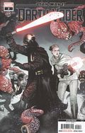 Star Wars Darth Vader (2020 Marvel) 2D