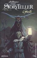 Storyteller Ghosts (2020 Boom) 4A