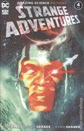 Strange Adventures (2020 DC) 4A
