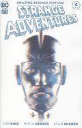 Strange Adventures (2020 DC) 4B