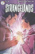 Strangelands (2019 Humanoids) 8