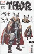 Thor (2020 6th Series) 3E