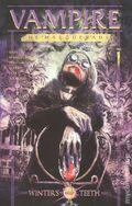 Vampire the Masquerade (2020 Vault Comics) 1A
