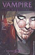 Vampire the Masquerade (2020 Vault Comics) 1B