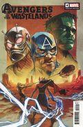 Avengers of the Wastelands (2020 Marvel) 4B