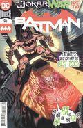 Batman (2016 3rd Series) 96A
