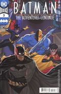 Batman the Adventures Continue (2020 DC) 3A