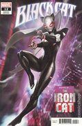 Black Cat (2019 3rd Series Marvel) 12B