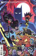 Batman the Adventures Continue (2020 DC) 3B