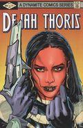 Dejah Thoris (2019 Dynamite) 7D
