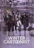 Winter of the Cartoonist HC (2020 Fantagraphics) 1-1ST