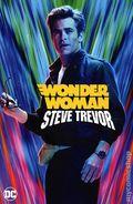 Wonder Woman Steve Trevor TPB (2020 DC) 1-1ST