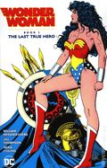 Wonder Woman TPB (2020 DC) By William Messner-Loebs 1-1ST