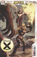 Empyre X-Men (2020 Marvel) 2A