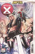 Empyre X-Men (2020 Marvel) 2B