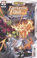 Fantastic Four (2018 6th Series) 22B