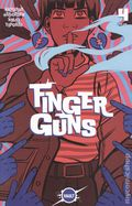 Finger Guns (2020 Vault) 4A