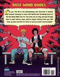 Bill and Ted's Excellent Adventure Where Are We Dude? HC (2020 LBC) 1-1ST