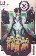 Giant Size X-Men Fantomex (2020 Marvel) 1A