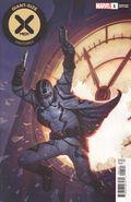 Giant Size X-Men Fantomex (2020 Marvel) 1B