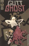 Gutt Ghost Trouble with Sawbuck Skeleton Society (2020 Scout Comics) 1A