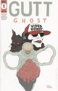 Gutt Ghost Trouble with Sawbuck Skeleton Society (2020 Scout Comics) 1B