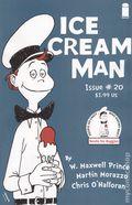 Ice Cream Man (2018 Image) 20B