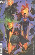 Justice League (2018 DC) 50B