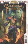 Lords of Empyre Celestial Messiah (2020 Marvel) 1A