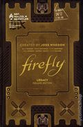 Firefly HC (2020 Boom Studios) Legacy Deluxe Edition 1-1ST