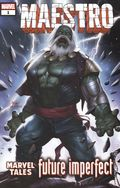 Maestro Future Imperfect Marvel Tales (2020 Marvel) 1A