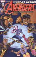 Marvel Action Avengers (2018 IDW) 10B