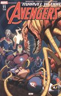 Marvel Action Avengers (2018 IDW) 11