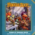 Fraggle Rock Down at Fraggle Rock TPB (2020 Archaia) 1-1ST
