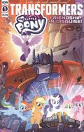 My Little Pony Transformers (2020 IDW) 1A