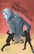 Nancy Drew and the Hardy Boys The Death of Nancy Drew (2020 Dynamite) 3A
