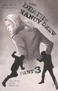 Nancy Drew and the Hardy Boys The Death of Nancy Drew (2020 Dynamite) 3B
