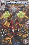Transformers Armada (2002) Energon 28
