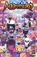 Aggretsuko (2020 Oni Press) 5B