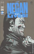 Walking Dead Negan Lives (2020 Image) One-Shot 1D