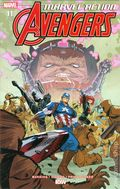 Marvel Action Avengers (2018 IDW) 11RI
