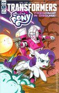 My Little Pony Transformers (2020 IDW) 1RIA