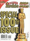 World of Archie Double Digest (2010 Archie) 100